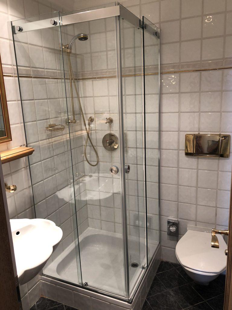 Hotel Ulli, Lech am Arlberg